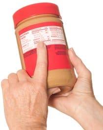 bo lac giau omega 6 và lectin
