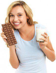 socola chong oxy hoa