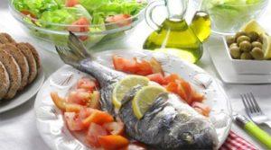 Chế Độ Ăn Địa Trung Hải (Mediterranean) – Bước Khởi Đầu Hoàn Hảo Cho Người Bắt Đầu Giảm Cân