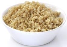 hat quinoa da nau chin