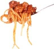 xot spaghetti co the chua duong phu gia