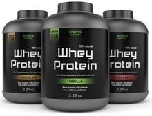 whey protein co the tang cuong chong oxy hoa